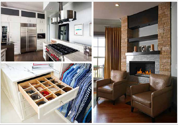 Pro Spotlight: 3 Ways to Achive Your Ideal Storage Solutions