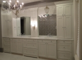 <p>Master Bath Painted White</p>
