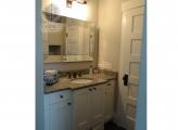 <p>Guest Bath; Drawer below Sink</p>