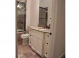 <p>Second Bath, Creamy White</p>