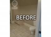 <p>Upstairs Bath (Before)</p>