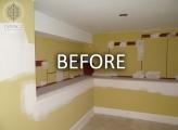 <p>Basement Playroom (Before)</p>