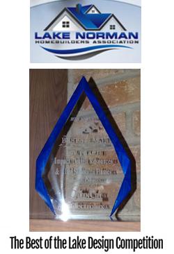 award-bestoflake