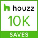 Houzz 10K Saves